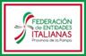 logo federacion entidades italianas